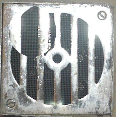Alacranes en buenos aires - Rejillas de ventilacion para banos ...